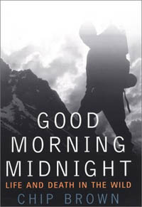 Good Morning Midnight: Life and Death in the Wild