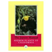 The Jepson Manual.  Higher Plants of California