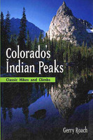 Colorado\'s Indian Peaks Ed. 2
