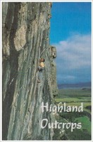 Scottish Mountaineering Club: Highland Outcrops